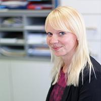 Katrin Seibert, Herborn, Verkauf, Beratung