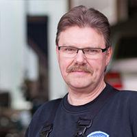 Steffen Seibert, Herborn, KFZ Meister